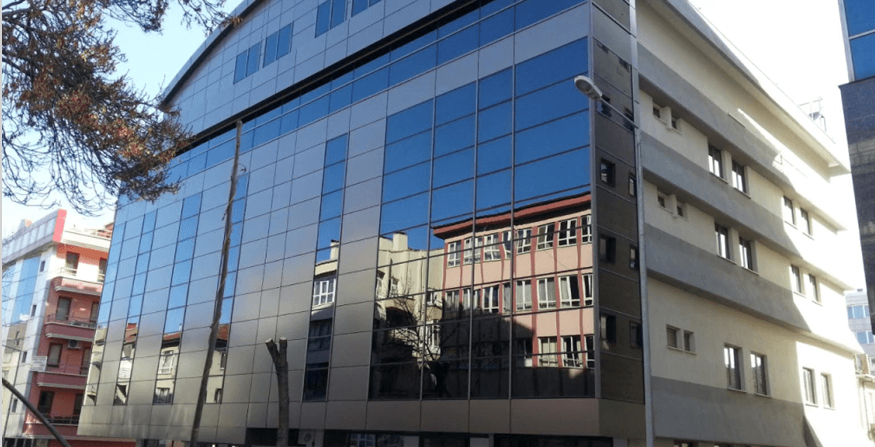 MON Investment Company